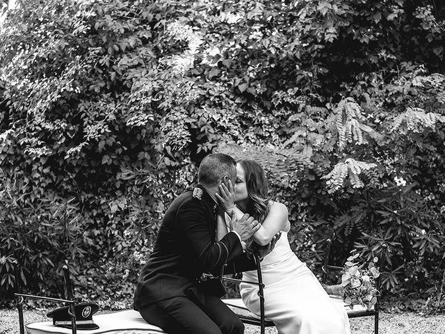 La boda de Enrique y Raquel en Fresno De Torote, Madrid 20