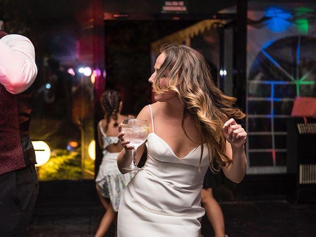 La boda de Enrique y Raquel en Fresno De Torote, Madrid 38