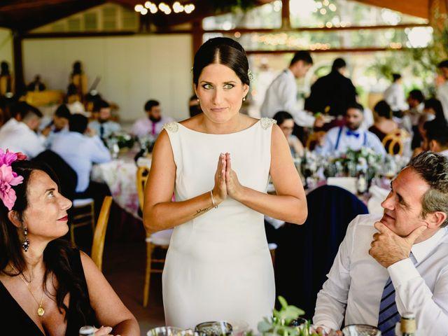 La boda de Rubén y Sheila en Massarrojos, Valencia 10