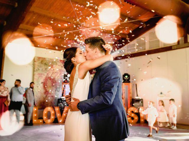 La boda de Rubén y Sheila en Massarrojos, Valencia 18