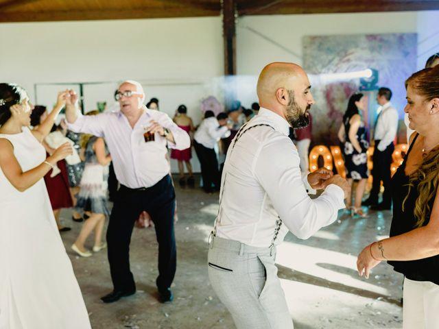 La boda de Rubén y Sheila en Massarrojos, Valencia 19