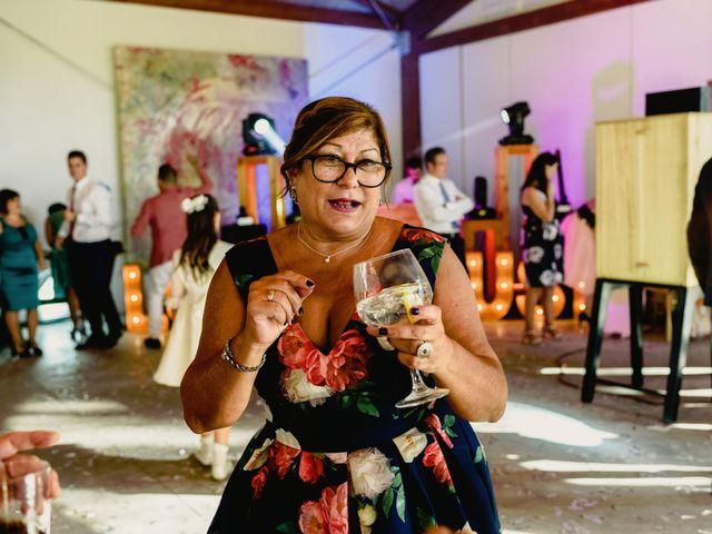 La boda de Rubén y Sheila en Massarrojos, Valencia 20