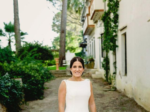 La boda de Rubén y Sheila en Massarrojos, Valencia 21
