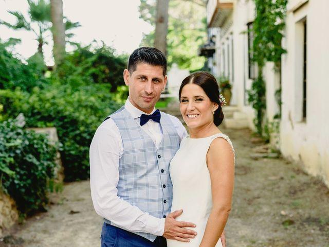 La boda de Rubén y Sheila en Massarrojos, Valencia 23