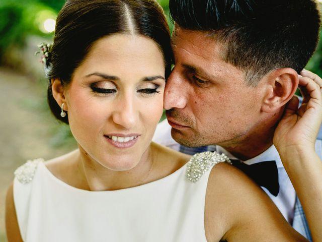La boda de Rubén y Sheila en Massarrojos, Valencia 25