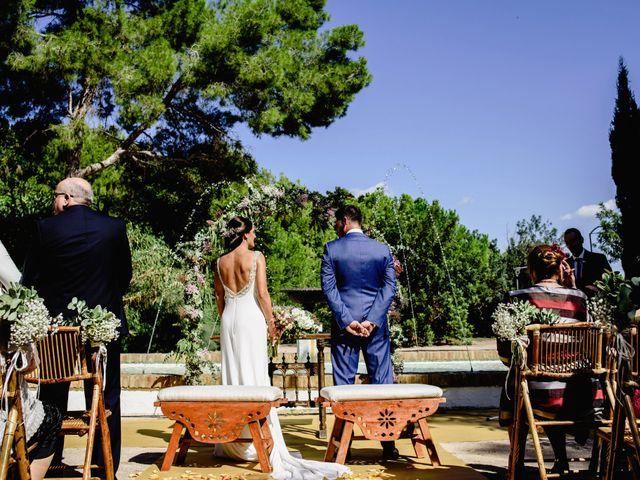 La boda de Rubén y Sheila en Massarrojos, Valencia 39