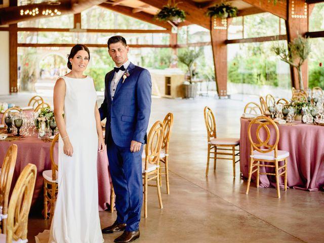 La boda de Rubén y Sheila en Massarrojos, Valencia 45