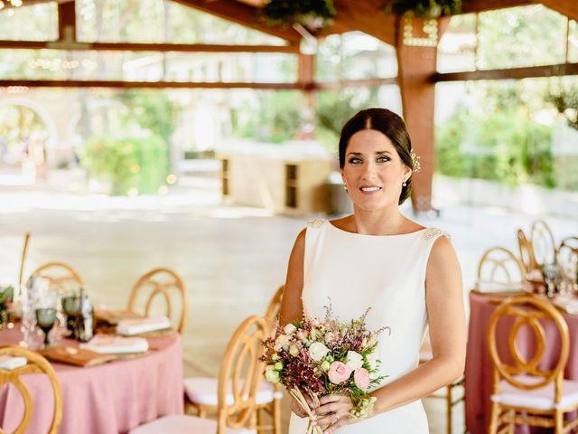 La boda de Rubén y Sheila en Massarrojos, Valencia 47