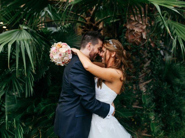 La boda de Jenifer y Jose Luís