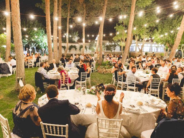 La boda de Alejandro y Ana en Albacete, Albacete 4