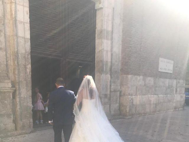 La boda de Santi y Tamara en Valladolid, Valladolid 2