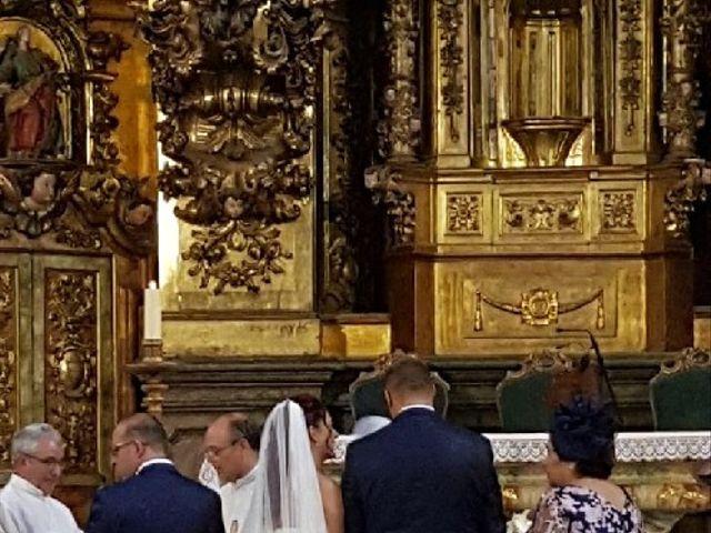 La boda de Santi y Tamara en Valladolid, Valladolid 4