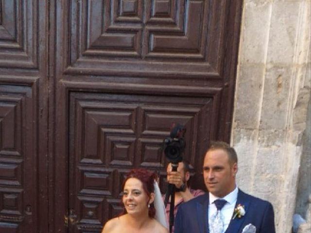 La boda de Santi y Tamara en Valladolid, Valladolid 5