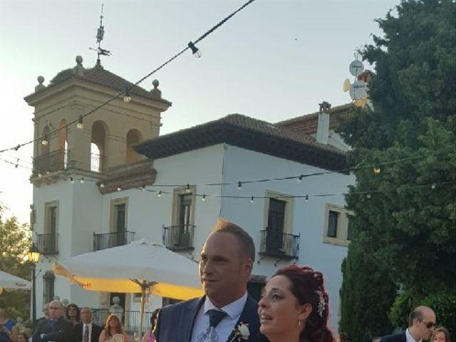 La boda de Santi y Tamara en Valladolid, Valladolid 7