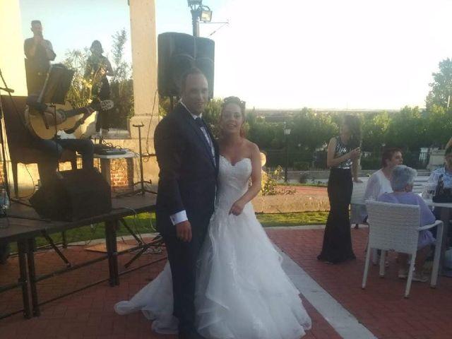 La boda de Santi y Tamara en Valladolid, Valladolid 8