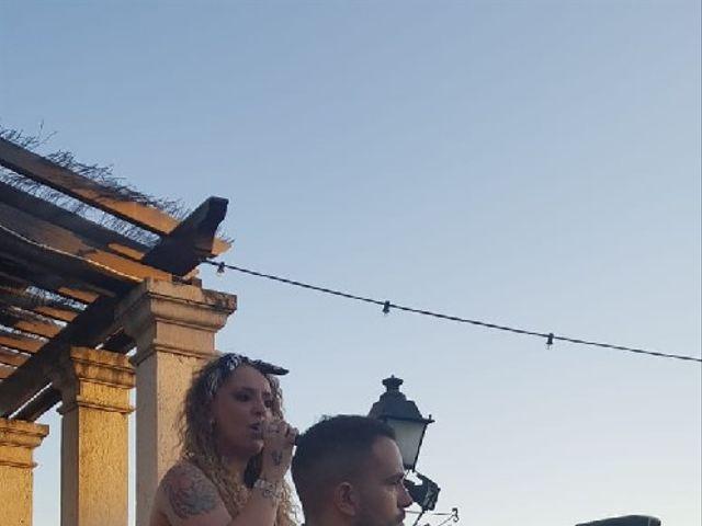 La boda de Santi y Tamara en Valladolid, Valladolid 9