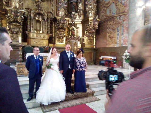 La boda de Santi y Tamara en Valladolid, Valladolid 10