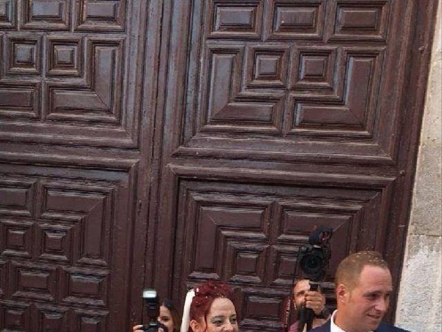 La boda de Santi y Tamara en Valladolid, Valladolid 12