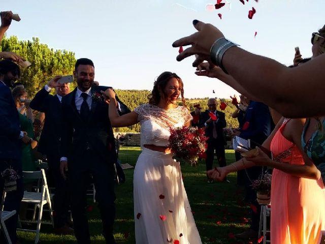 La boda de Albert y Xènia en Rubio, Barcelona 1