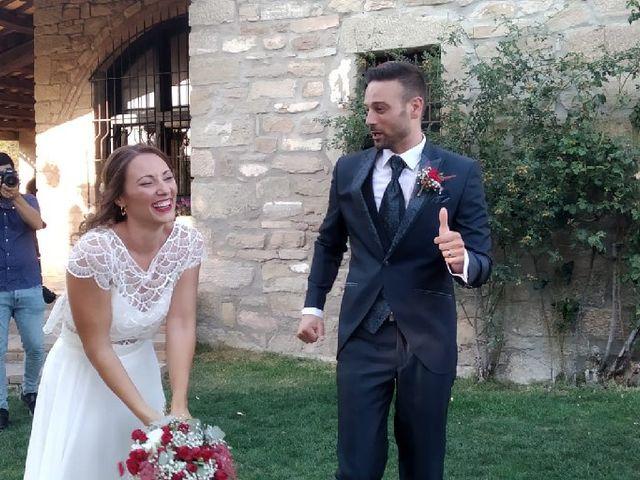 La boda de Albert y Xènia en Rubio, Barcelona 2