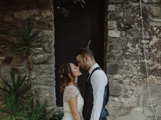 La boda de Albert y Xènia en Rubio, Barcelona 4