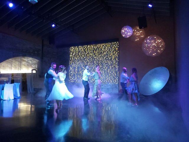 La boda de Albert y Xènia en Rubio, Barcelona 9