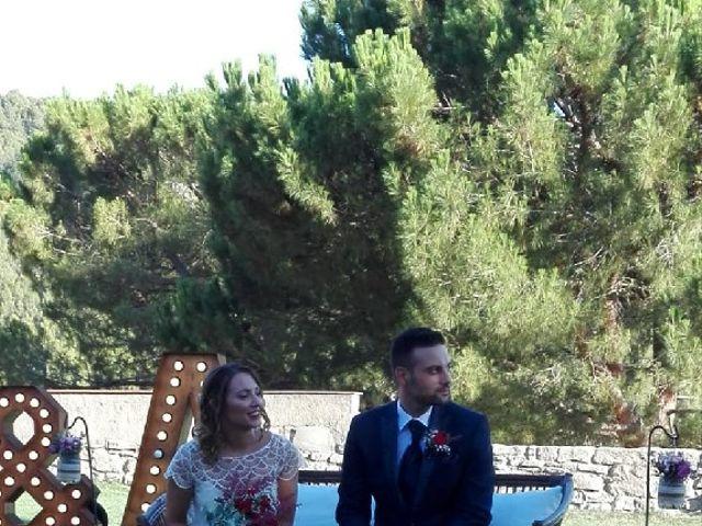 La boda de Albert y Xènia en Rubio, Barcelona 11