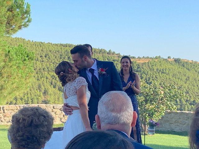 La boda de Albert y Xènia en Rubio, Barcelona 12
