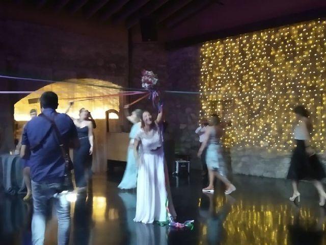 La boda de Albert y Xènia en Rubio, Barcelona 13