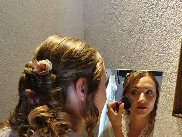 La boda de Albert y Xènia en Rubio, Barcelona 14