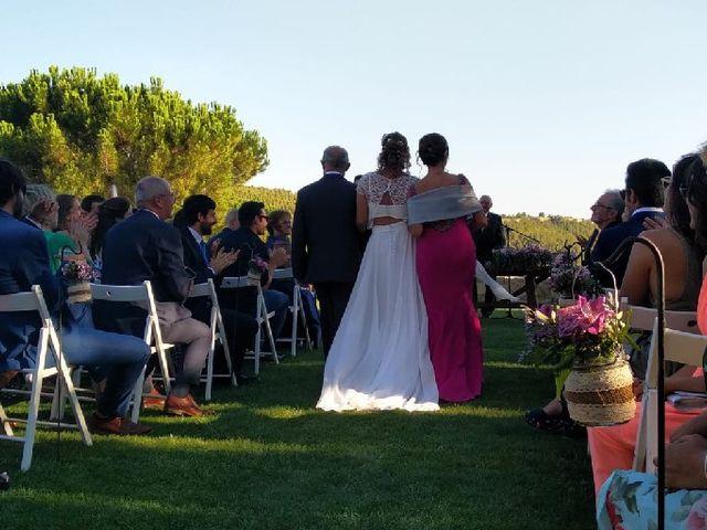La boda de Albert y Xènia en Rubio, Barcelona 16