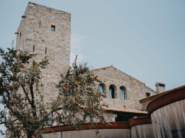 La boda de John y Zita en La Bisbal d'Empordà, Girona 10