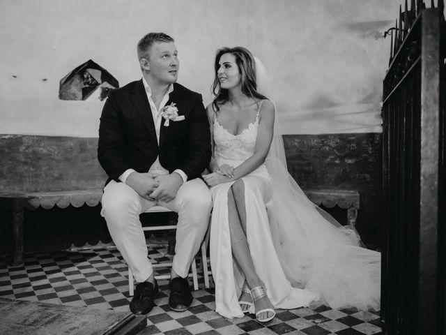 La boda de John y Zita en La Bisbal d'Empordà, Girona 20