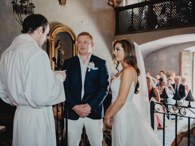 La boda de John y Zita en La Bisbal d'Empordà, Girona 21