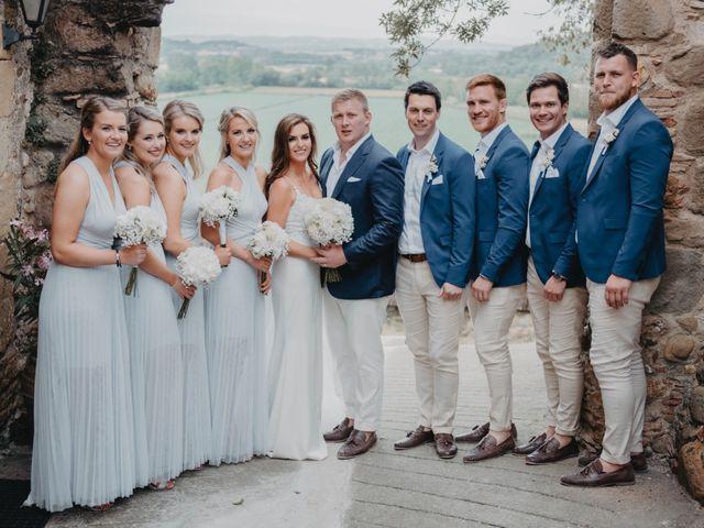 La boda de John y Zita en La Bisbal d'Empordà, Girona 27