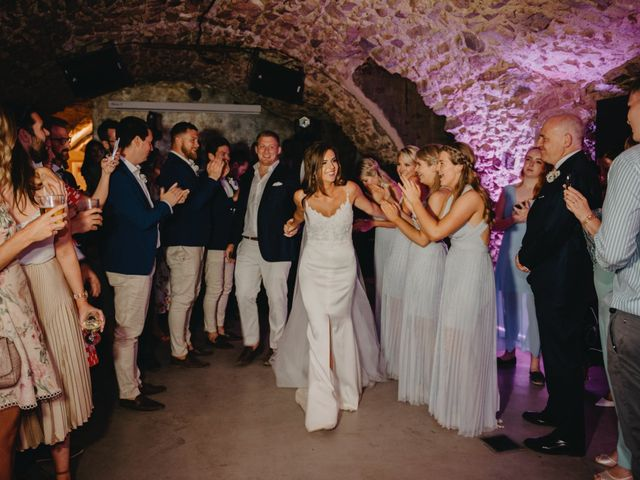 La boda de John y Zita en La Bisbal d'Empordà, Girona 37