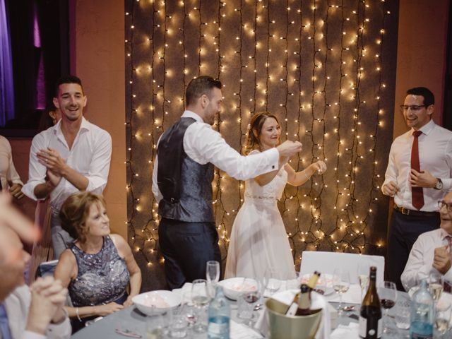 La boda de Albert y Xènia en Rubio, Barcelona 17