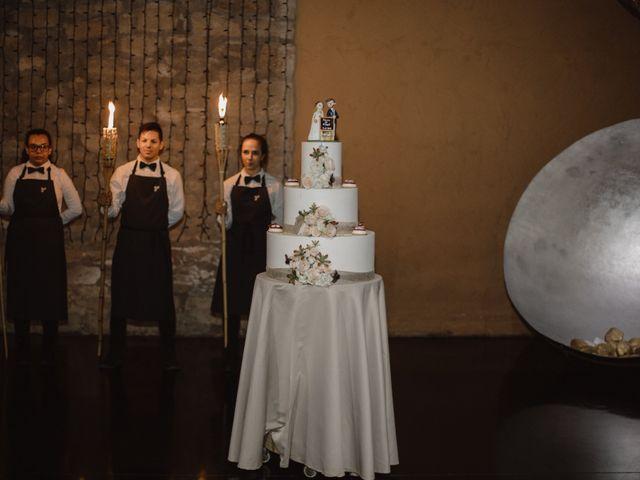 La boda de Albert y Xènia en Rubio, Barcelona 18