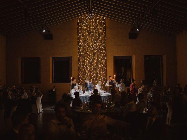 La boda de Albert y Xènia en Rubio, Barcelona 19
