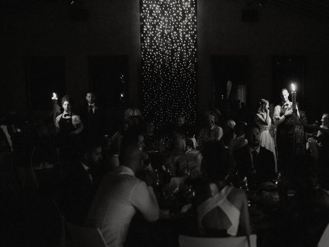 La boda de Albert y Xènia en Rubio, Barcelona 20
