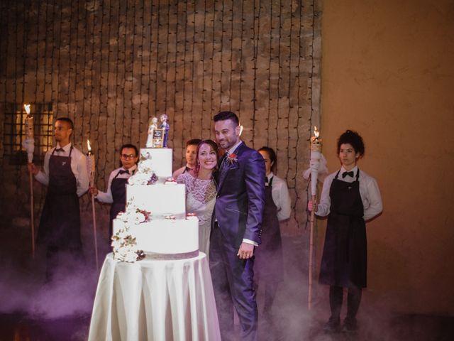 La boda de Albert y Xènia en Rubio, Barcelona 22