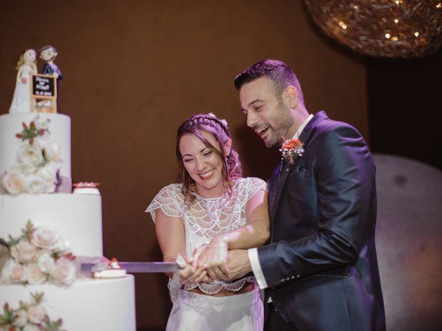La boda de Albert y Xènia en Rubio, Barcelona 23
