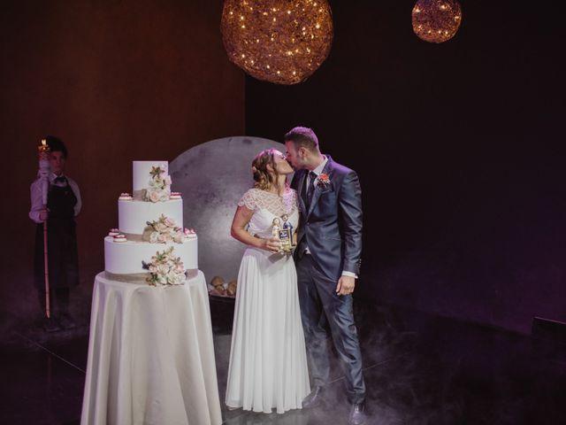 La boda de Albert y Xènia en Rubio, Barcelona 24