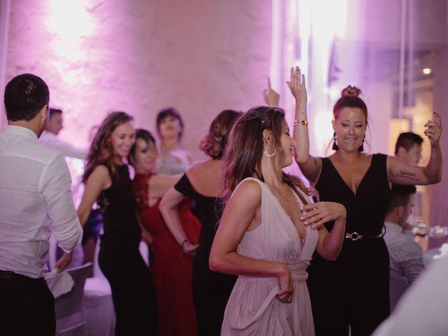 La boda de Albert y Xènia en Rubio, Barcelona 25