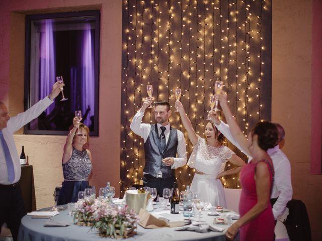 La boda de Albert y Xènia en Rubio, Barcelona 28
