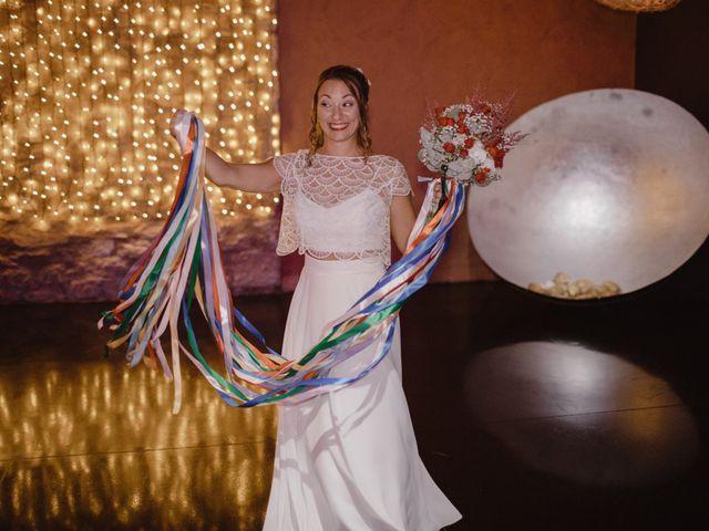 La boda de Albert y Xènia en Rubio, Barcelona 30