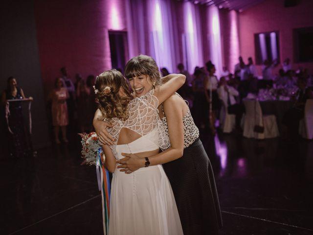 La boda de Albert y Xènia en Rubio, Barcelona 33