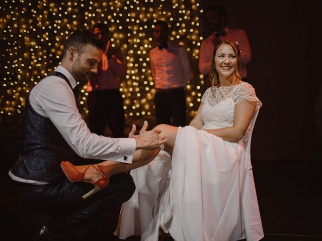 La boda de Albert y Xènia en Rubio, Barcelona 35