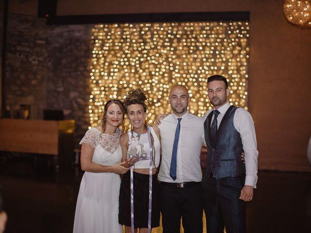 La boda de Albert y Xènia en Rubio, Barcelona 40