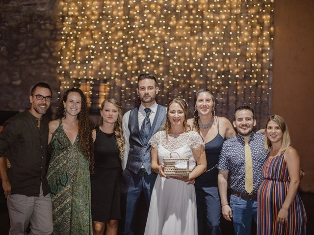La boda de Albert y Xènia en Rubio, Barcelona 41